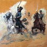 Charge de Hussards 1812-1815 - Edouard Detaille