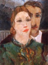 Portrait de couple - Marie Bermond