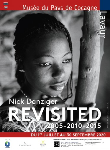 REVISITED 2005-2010-2015 par Nick Danziger