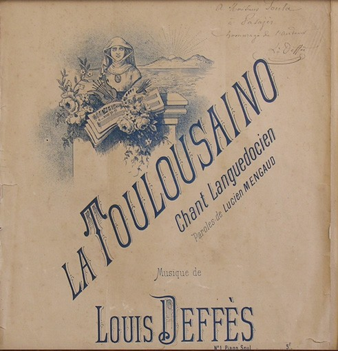 La Toulousaino revit