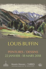 Louis Buffin, paysagiste de montagne